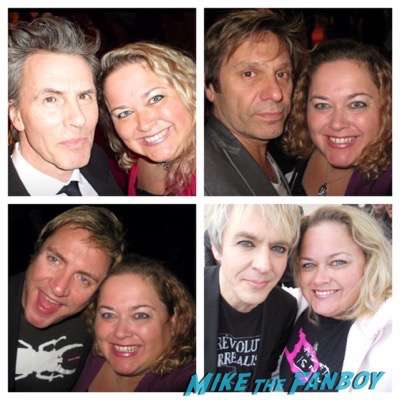 duran duran fan photos meeting fans duran duran fan photos meeting fans