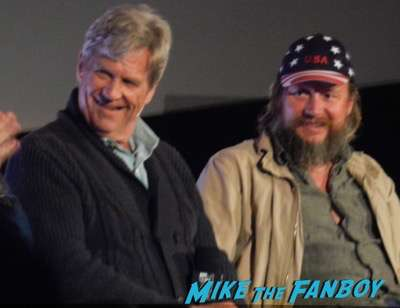 Hell or High Water q and a jeff bridges meeting fans 4