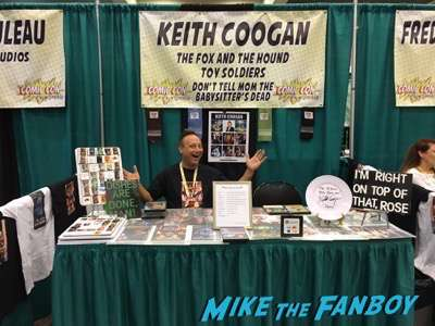 pinky and keith coogan palm springs comic conpinky and keith coogan palm springs comic con