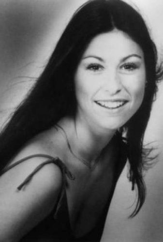 Diana Canova headshot