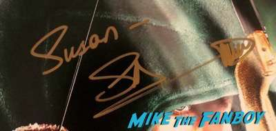 Stephen Amell signed autograph art poster promo PSA