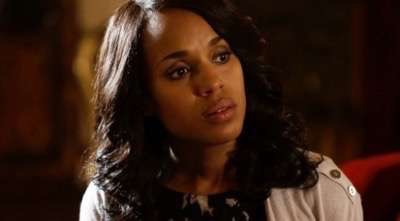 Scandal: The Complete Fifth Season DVD review 11