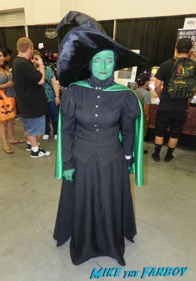 ScareLA Cosplay 2016 horror costumes 10