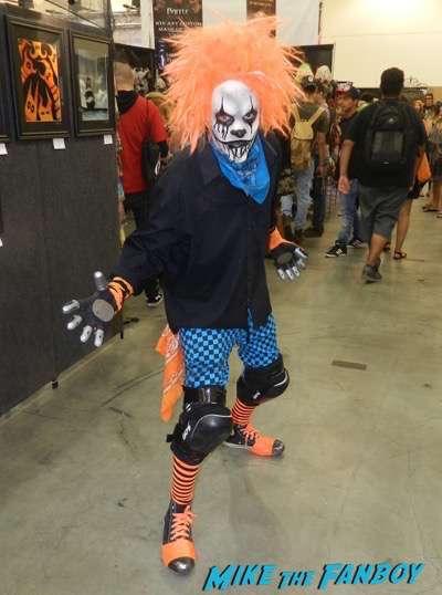 ScareLA Cosplay 2016 horror costumes 2