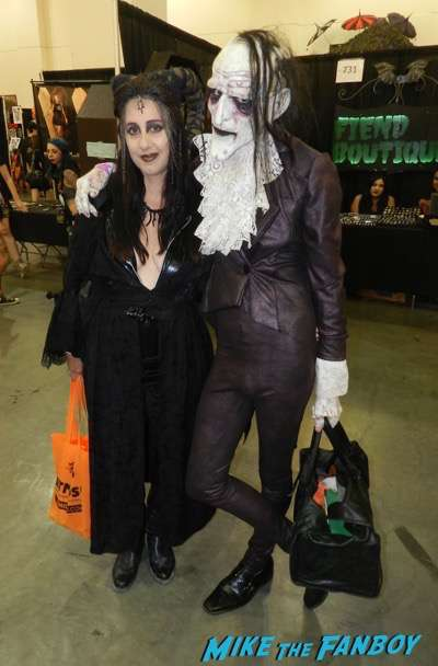 ScareLA Cosplay 2016 horror costumes 20