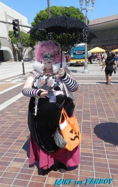 ScareLA Cosplay 2016 horror costumes 23