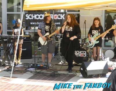 school of rock ScareLA Cosplay 2016 horror costumes 24school of rock ScareLA Cosplay 2016 horror costumes 24
