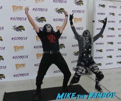 ScareLA Cosplay 2016 horror costumes 39