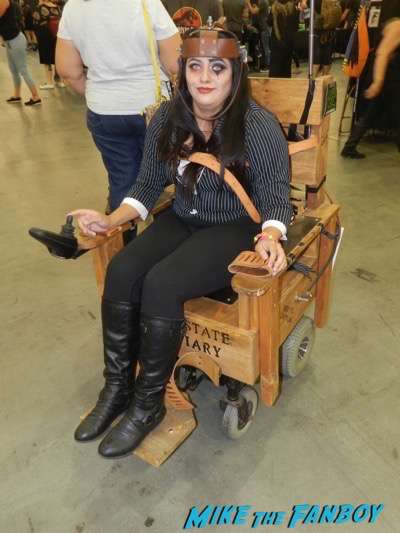 ScareLA Cosplay 2016 horror costumes 4