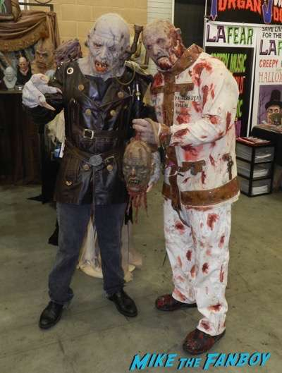 ScareLA Cosplay 2016 horror costumes 42
