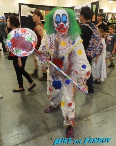 ScareLA Cosplay 2016 horror costumes 44