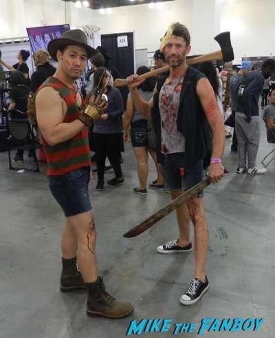 ScareLA Cosplay 2016 horror costumes 45
