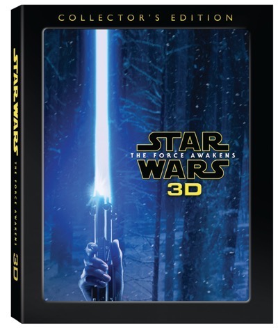 Star Wars The Force Awakens 3d 2