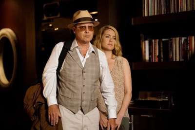 The Blacklist: The Complete Third Season Blu-ray review 2