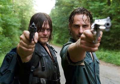 The Walking Dead: The Complete Sixth Season blu-ray review 12