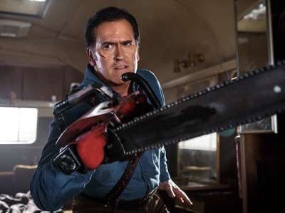 ash vs evil dead the complete first season blu ray review 1