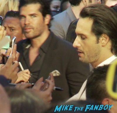 ben hur mexico premiere photos red carpet 2