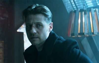 Gotham: The Complete Second Season Blu-ray Review