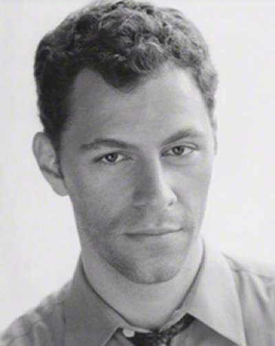 Jonathan C. Kaplan hot headshot