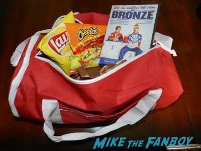 the bronze dvd pack3