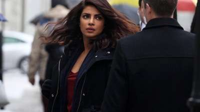 Quantico season one dvd review