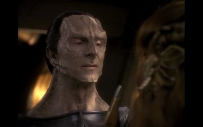 Marc Alaimo star trek deep space nine