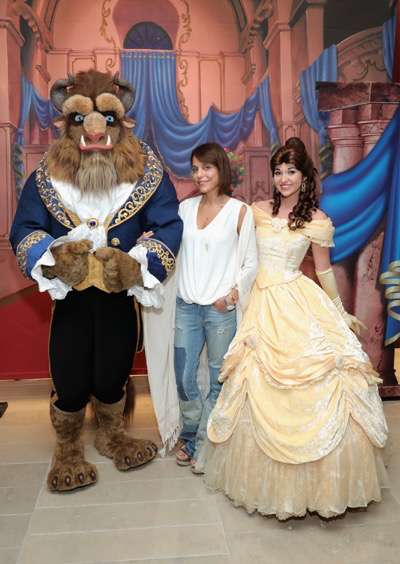 "NEW YORK, NY - SEPTEMBER 18:  Bethenny Frankel attends the special screening of Disney's ""Beauty and the Beast"" to celebrate the 25th Anniversary Edition release on Blu-Ray and DVD on September 18, 2016 in New York City.  (Photo by Neilson Barnard/Getty Images for Walt Disney Studios Home Entertainment) *** Local Caption *** Bethenny Frankel"