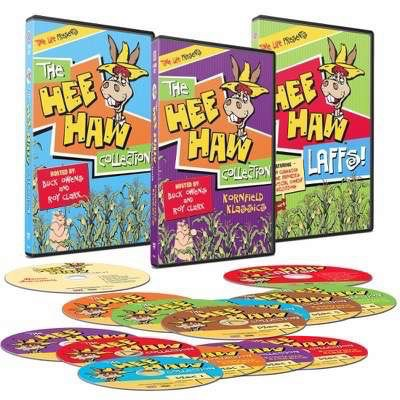 HEE HAW: THE COLLECTOR'S EDITION DVD 2