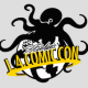 Stan Lee's Los Angeles Comic Con comikaze