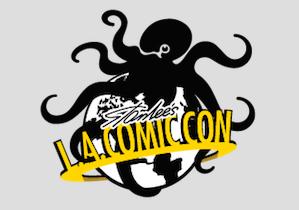 Stan Lee's Los Angeles Comic Con comikaze