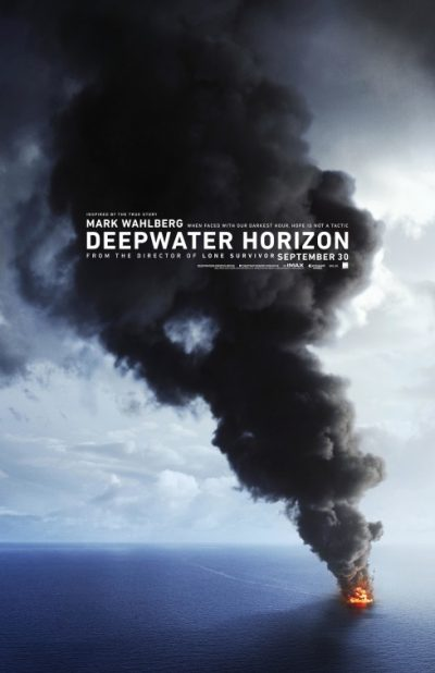 deepwater horizon movie poster promo