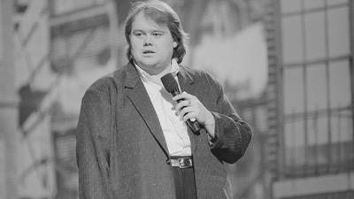 louie anderson stand up comedian