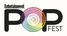 pop fest entertainment weekly popfest