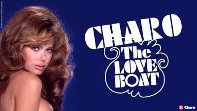 Charo The Love Boat promo