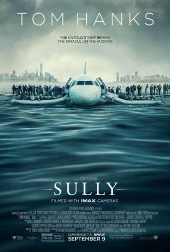sully_ver2 movie poster one sheet tom hanks