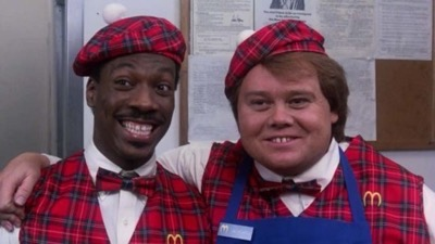 louie anderson coming to america