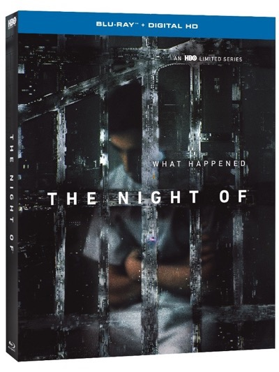 the night of blu ray cover