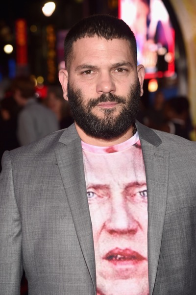 "HOLLYWOOD, CA - OCTOBER 20:  Actor Guillermo Diaz attends The Los Angeles World Premiere of Marvel Studiosí ""Doctor Strangeî in Hollywood, CA on Oct. 20th, 2016.  (Photo by Alberto E. Rodriguez/Getty Images for Disney) *** Local Caption *** Guillermo Diaz"
