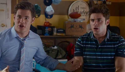 mike and dave need wedding dates blu ray review