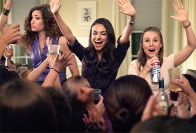 Bad moms blu ray review