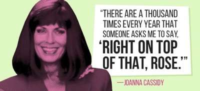 DON'T TELL MOM THE BABYSITTER'S DEAD, Joanna Cassidy, Christina Applegate, John Getz, 1991, (c)Warner Bros.