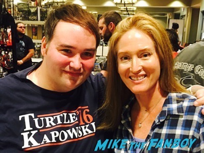 Kim Myers fan photo crypticon-minneapolis-2016-william-katt-fan-photo-2016-3