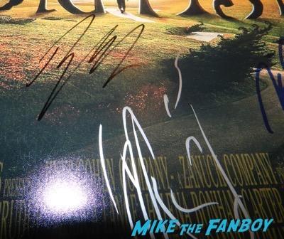 ewan-mcgregor-signed-autograph-big fish poster-psa-5