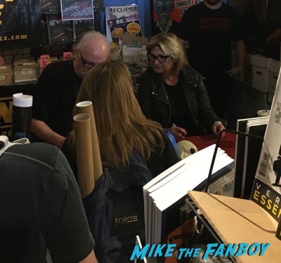 john-carpenter-golden-apple-book-signing-fan-photo-autograph-201615