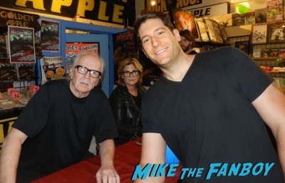 john-carpenter-golden-apple-book-signing-fan-photo-autograph-201615john-carpenter-golden-apple-book-signing-fan-photo-autograph-201615