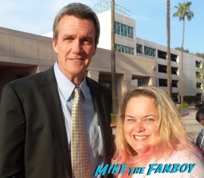 neil flynn meeting fans selfie
