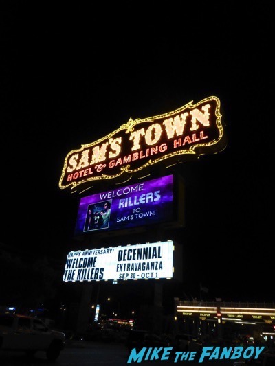Sam's Town Hotel & Casino - Las Vegas, NV
