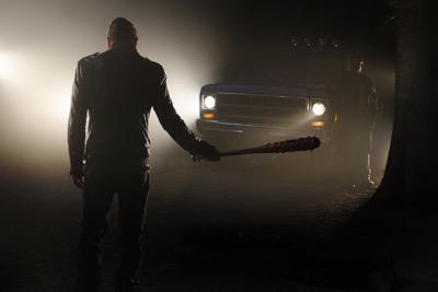 The Walking Dead Season 7 premiere review