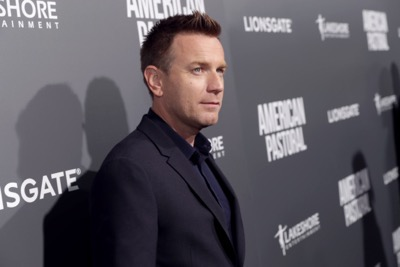 """Director/Actor Ewan McGregor seen at Lionsgate Los Angeles Special Screening of """"American Pastoral"""" at Samuel Goldwyn Theater on Thursday, Oct. 13, 2016, in Beverly Hills, CA. (Photo by Eric Charbonneau/Invision for Lionsgate/AP Images)"""