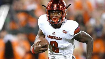 Louisville has banned athletes from accepting autograph requests largely due to increased demand for autographs of football players, specifically star QB Lamar Jackson